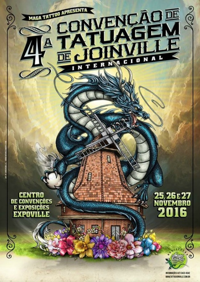 joinville tattoo expo