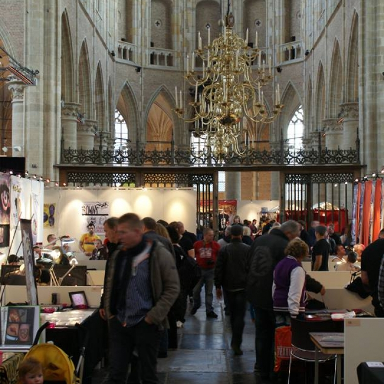 convention Alkmaar